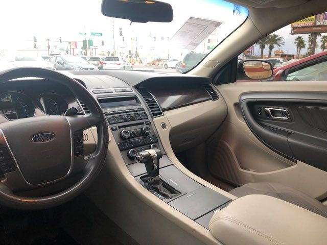 2012 Ford Taurus SEL CAR PROS AUTO CENTER (702) 405-9905 Las Vegas, Nevada 6