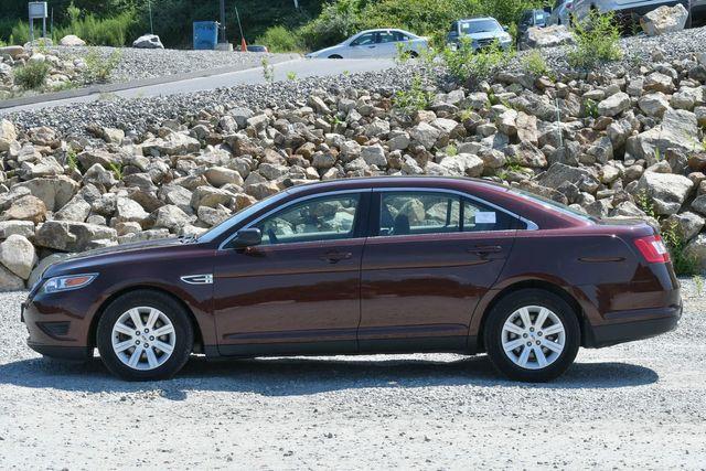 2012 Ford Taurus SE Naugatuck, Connecticut 1