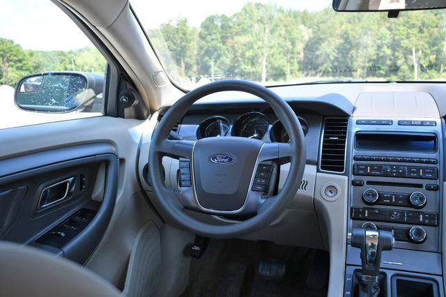 2012 Ford Taurus SE Naugatuck, Connecticut 13