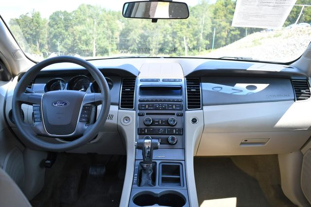 2012 Ford Taurus SE Naugatuck, Connecticut 14