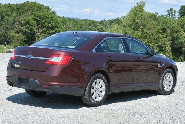 2012 Ford Taurus SE Naugatuck, Connecticut 4