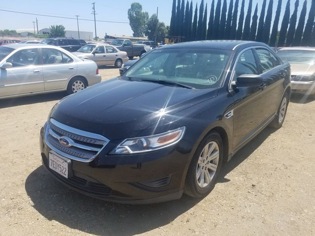 2012 Ford Taurus SE in Orland, CA 95963