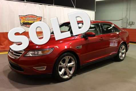 2012 Ford Taurus SHO in West Chicago, Illinois