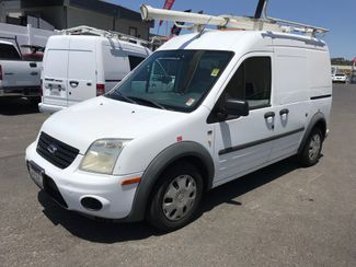 2012 Ford Transit Connect Cargo Van XLT in San Diego, CA 92110