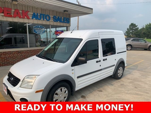 2012 Ford Transit Connect XLT in Medina, OHIO 44256