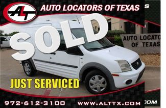 2012 Ford Transit Connect XLT | Plano, TX | Consign My Vehicle in  TX