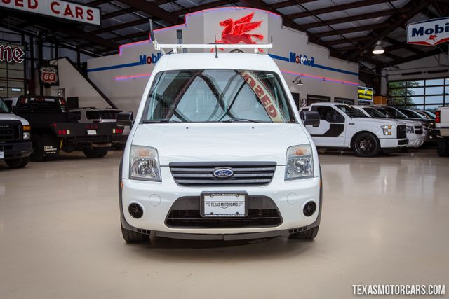 2012 Ford Transit Connect Van XLT in Addison Texas, 75001