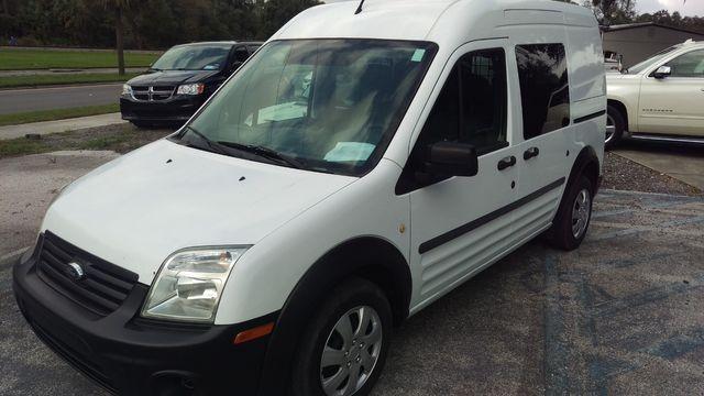2012 Ford Transit Connect Van XL