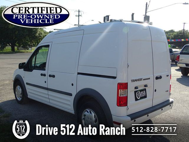 2012 Ford Transit Connect Van XLT in Austin, TX 78745