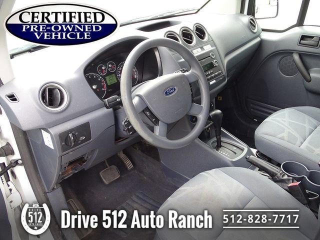 2012 Ford Transit Connect Van XLT in Austin, TX 78745