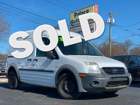 2012 Ford Transit Connect Van XL in Charlotte, NC