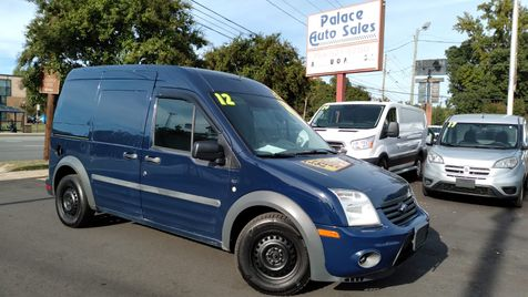 2012 Ford Transit Connect Van XLT in Charlotte, NC
