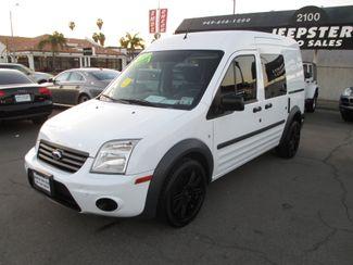 2012 Ford Transit Connect Van XLT in Costa Mesa California, 92627