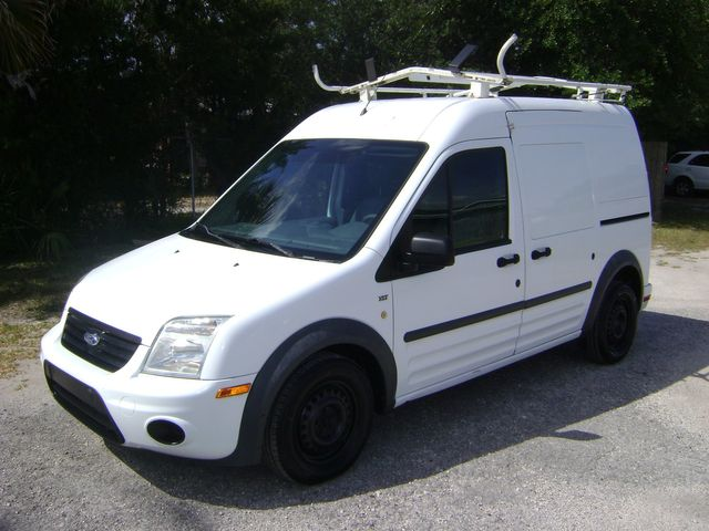 2012 Ford Transit Connect Van XLT in Fort Pierce, FL 34982