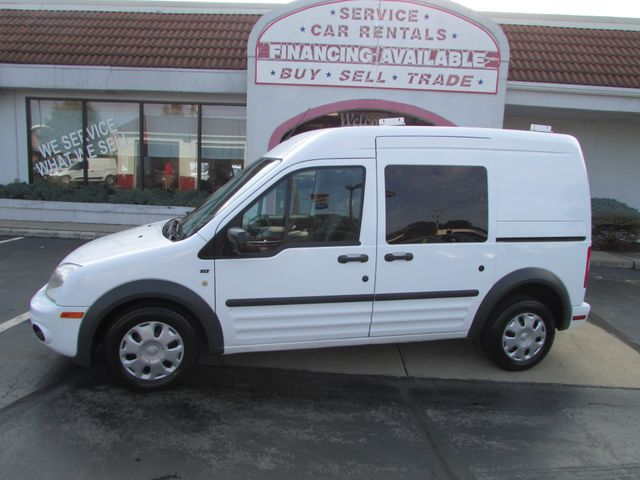 2012 Ford Transit Connect Van XLT in Fremont, OH 43420