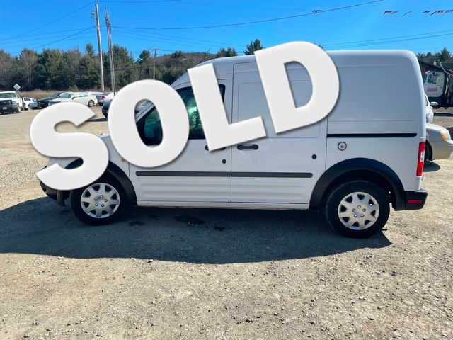 2012 Ford Transit Connect Van XL Hoosick Falls, New York 0