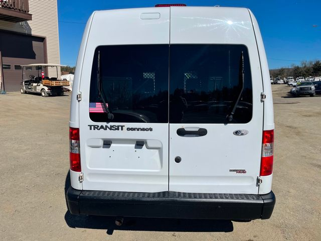 2012 Ford Transit Connect Van XL Hoosick Falls, New York 2