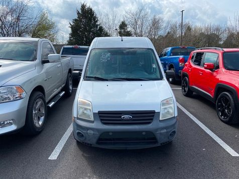 2012 Ford Transit Connect Van XL | Huntsville, Alabama | Landers Mclarty DCJ & Subaru in Huntsville, Alabama