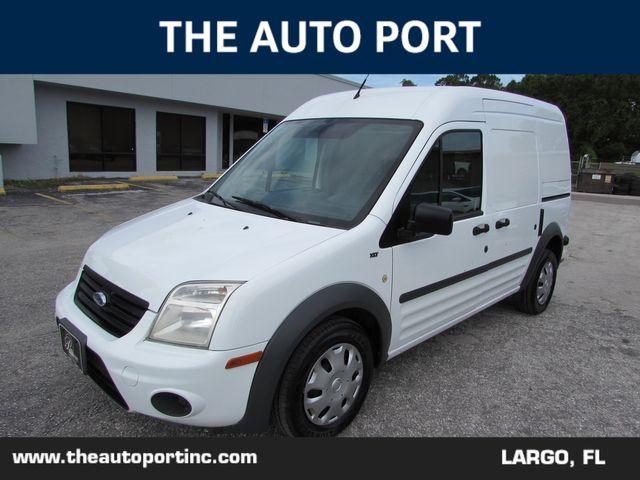 2012 Ford Transit Connect Van XLT Cargo