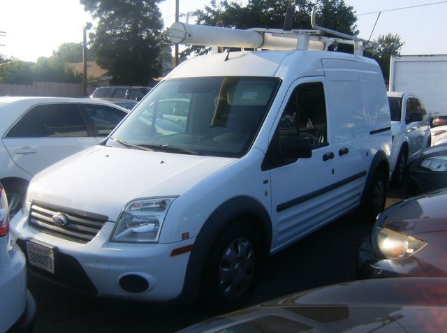 2012 Ford Transit Connect Van XLT Los Angeles, CA