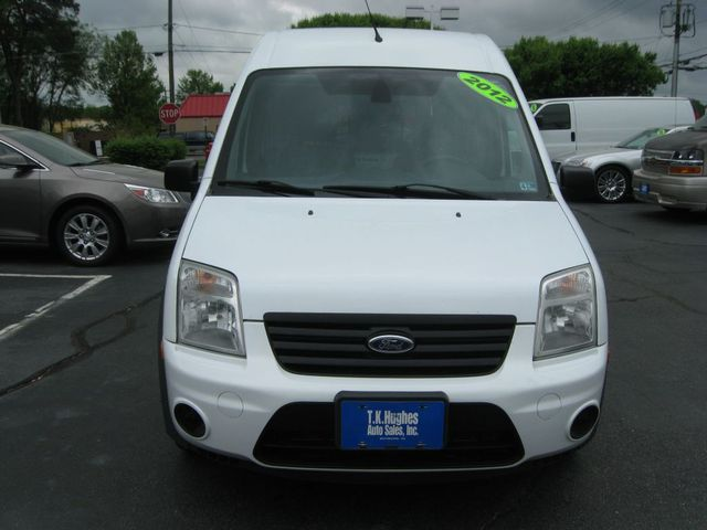 2012 Ford Transit Connect Van XLT Richmond, Virginia 1