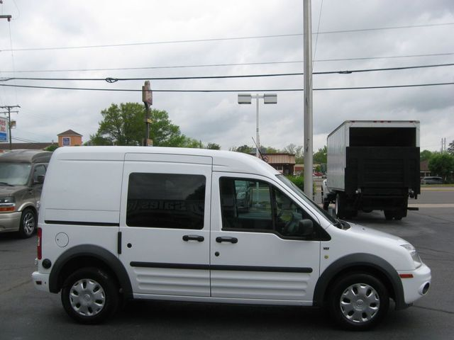 2012 Ford Transit Connect Van XLT Richmond, Virginia 4