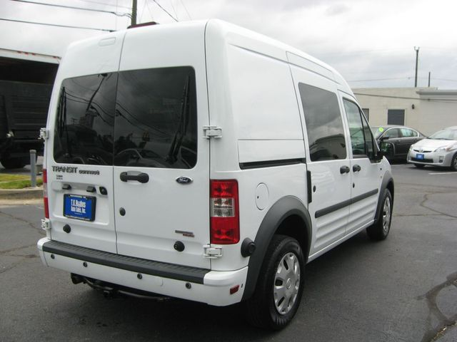 2012 Ford Transit Connect Van XLT Richmond, Virginia 5