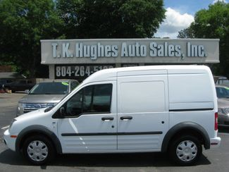 2012 Ford Transit Connect Van XLT Richmond, Virginia