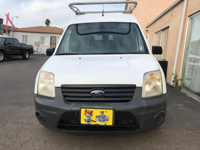 2012 Ford Transit Connect Van XL Cargo Van