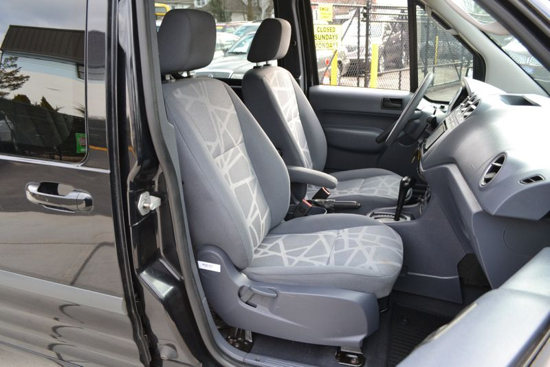 2012 Ford Transit Connect Wagon XLT  city New  Father  Son Auto Corp   in Lynbrook, New