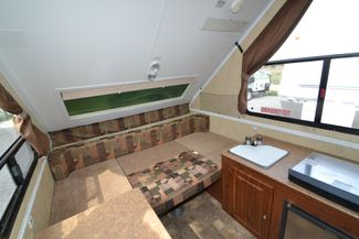 2012 Forest River FLAGSTAFF 12DDST   city Colorado  Boardman RV  in , Colorado