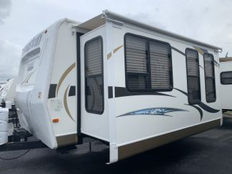2012 Forest River Flagstaff 831FLSS   city Florida  RV World Inc  in Clearwater, Florida