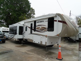 2012 Forest River Sierra 322 in Palmetto, FL