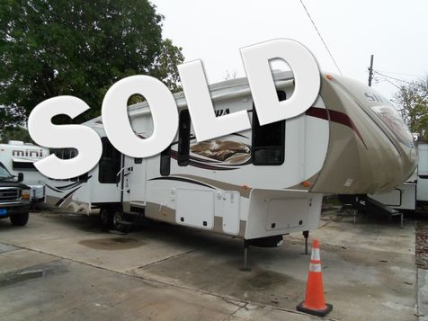 2012 Forest River Sierra 322 JUST REDUCED in Palmetto, FL