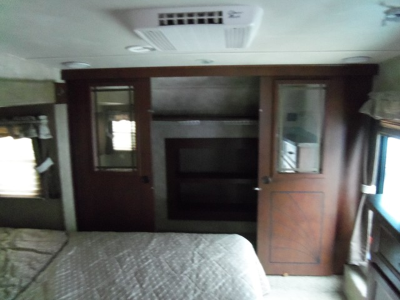 2012 Forest River Sierra 322 JUST REDUCED  city FL  Manatee RV  in Palmetto, FL