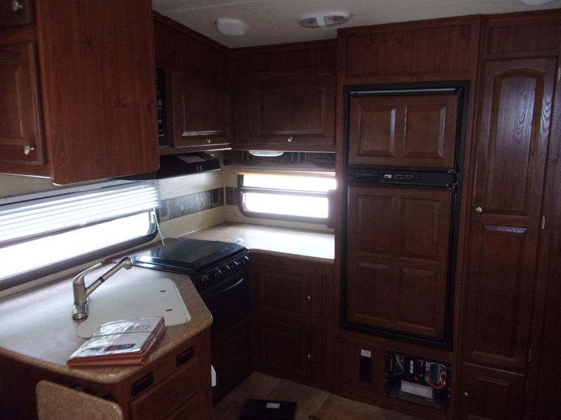 2012 Forest River SIGNATURE ULTRA LITE 8280 WS 12 TON TOWABLE  city FL  Manatee RV  in Palmetto, FL
