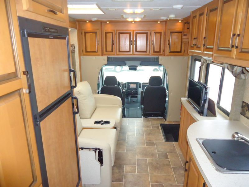 2012 Forest River Solera 24M  in Sherwood, Ohio