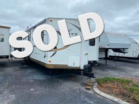 2012 Forest River V-Lite 30WRLTS  in Clearwater, Florida