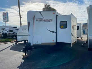 2012 Forest River Windjammer 3065W  city Florida  RV World Inc  in Clearwater, Florida
