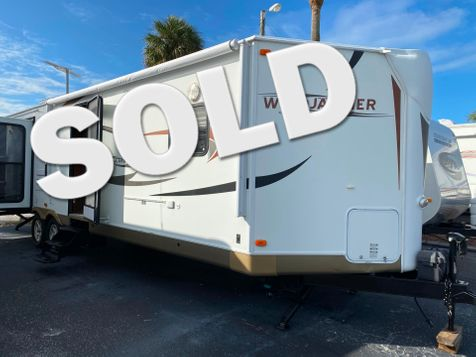 2012 Forest River Windjammer 3065W in Clearwater, Florida