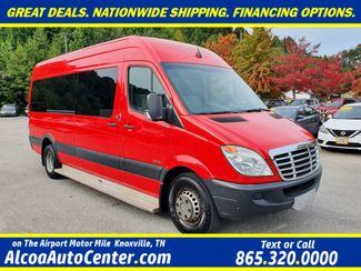 2012 Freightliner 3500 Sprinter 3.0L V6 Turbo DIESEL High Roof Van 170 WB in Louisville, TN 37777