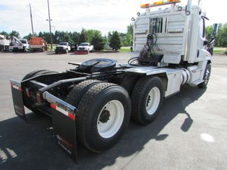 2012 Freightliner Cascadia 6x4 Day-Cab Semi Cab Chassis   St Cloud MN  NorthStar Truck Sales  in St Cloud, MN