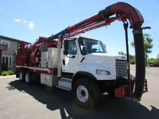 2012 Freightliner M2 106 Hydro Excavator Vacuum Truck   St Cloud MN  NorthStar Truck Sales  in St Cloud, MN