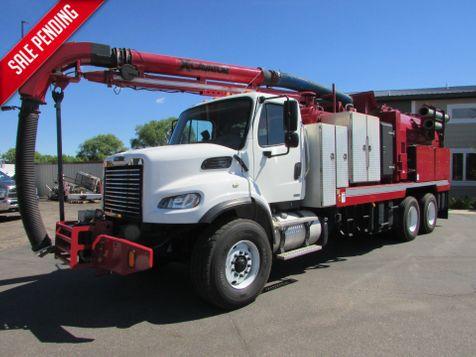 2012 Freightliner M2 106 Hydro Excavator Vacuum Truck  in St Cloud, MN