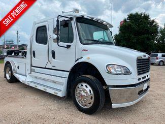 2012 Freightliner M2 106 Sport SportChassis RHA114 in Conroe, TX 77384
