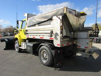 2012 Freightliner M280 Plow Sander Truck   St Cloud MN  NorthStar Truck Sales  in St Cloud, MN