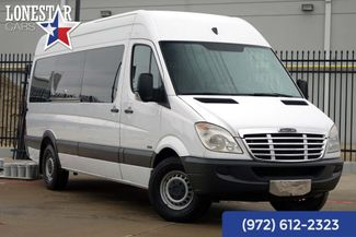 2012 Freightliner Sprinter 2500 High Roof Custom Interior in Plano Texas, 75093