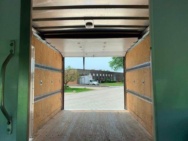 2012 Freightliner SPRINTER 3500 Chicago, Illinois 14