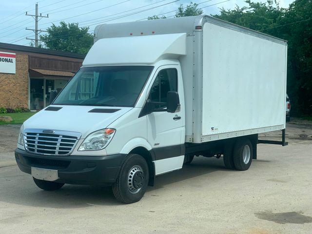 2012 Freightliner SPRINTER 3500 Chicago, Illinois 1