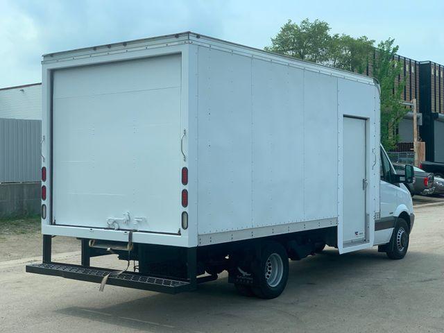 2012 Freightliner SPRINTER 3500 Chicago, Illinois 3